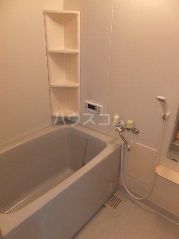 リバーパーク弐番館 02020号室の風呂