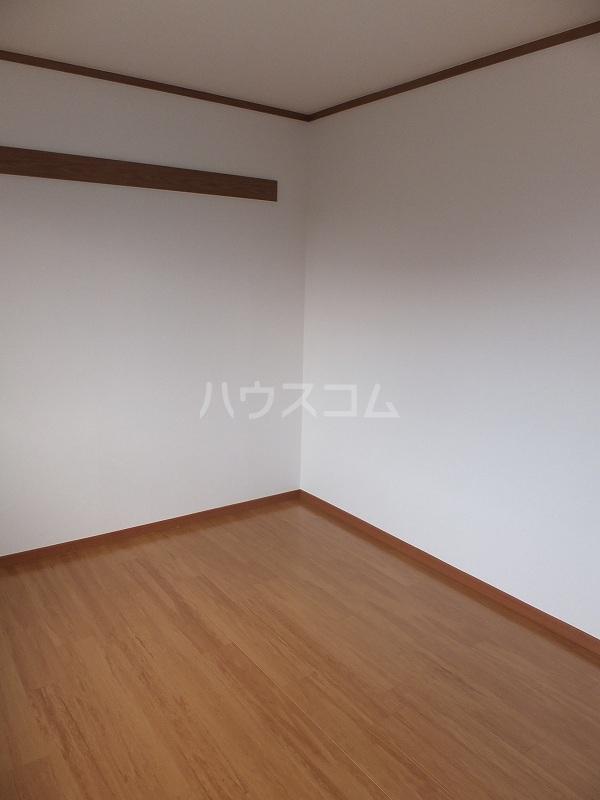 リバーパーク弐番館 02020号室の設備