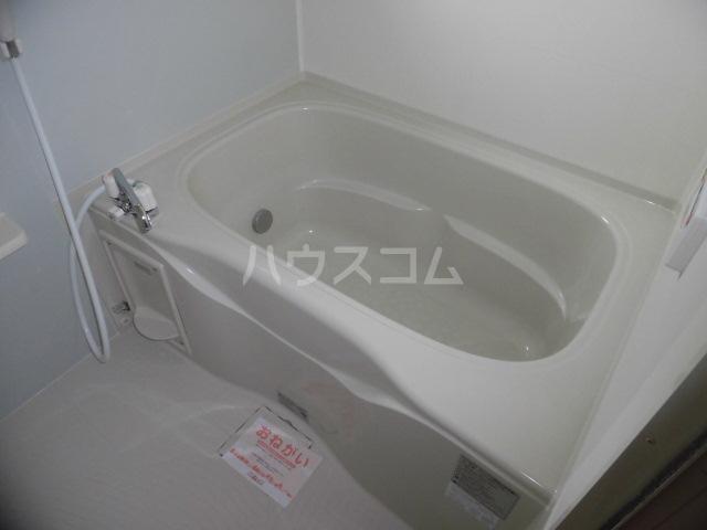アルモニー 02010号室の風呂