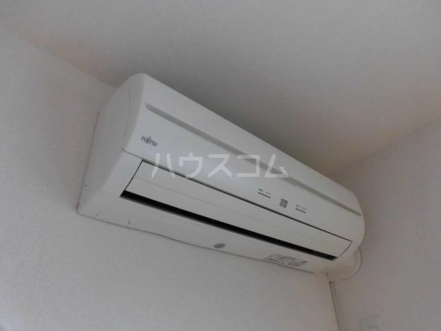 アルモニー 02010号室の設備