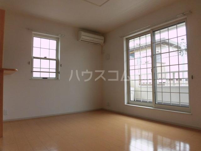 アルモニー 02010号室の居室