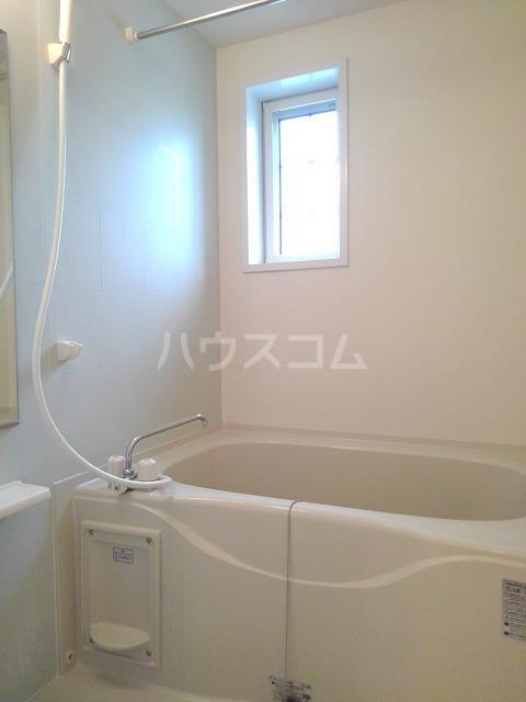 グレイスヒロ 02040号室の風呂