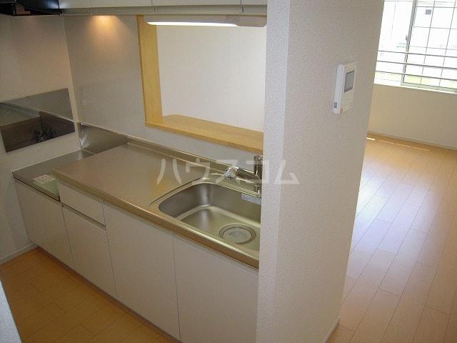 メゾン・セドレ 02020号室のキッチン