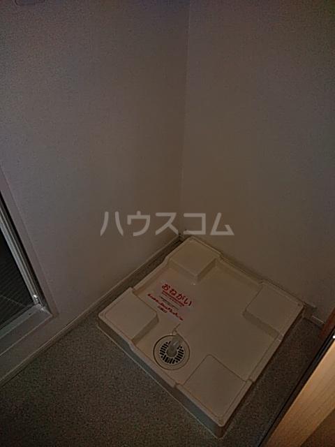 レジデンス アウル 01010号室の設備