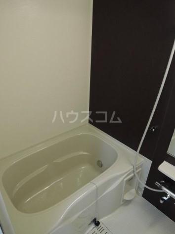 ミル グルージャ 02010号室の風呂