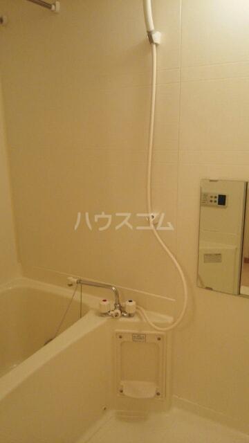 リーベンスヴェルディヒ 02010号室の風呂