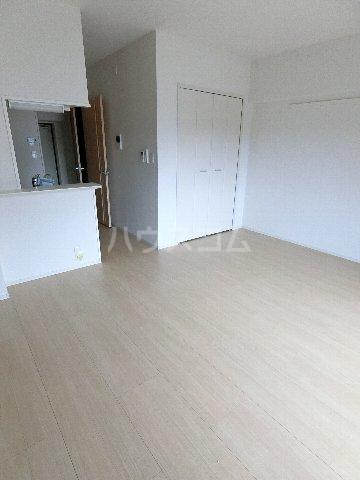 クラウンパレス 04040号室のベッドルーム