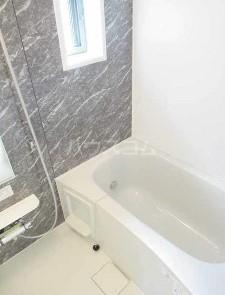 テラコッタⅢ 02010号室の風呂