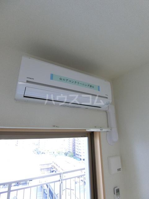 レジデンス22 04040号室の設備