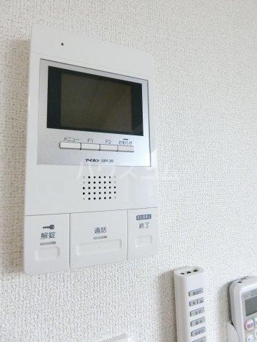 レジデンス22 06050号室のセキュリティ