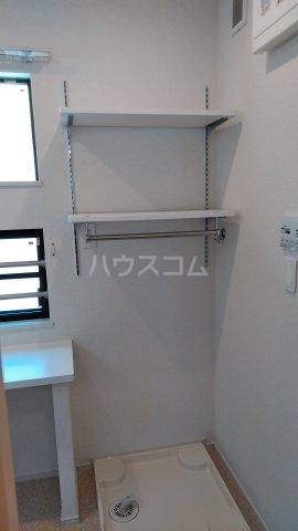 グラース ワイ 02010号室の設備