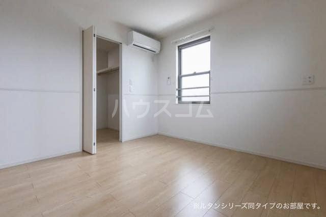 アグリ フォーリオA 02020号室の居室
