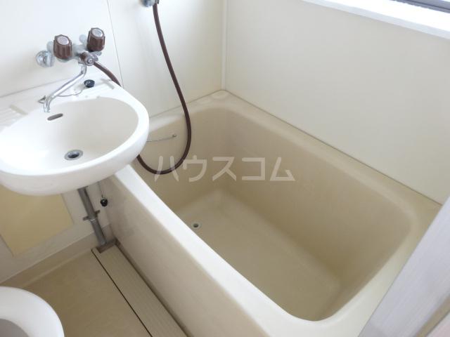 ハイツ宿河原 103号室の風呂