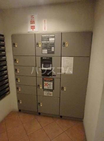 アーデン目黒通り 0213号室の設備