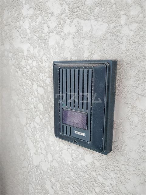 ドミール神明 102号室のセキュリティ