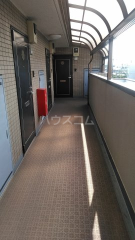 ワコーレ武蔵浦和 406号室のその他共有