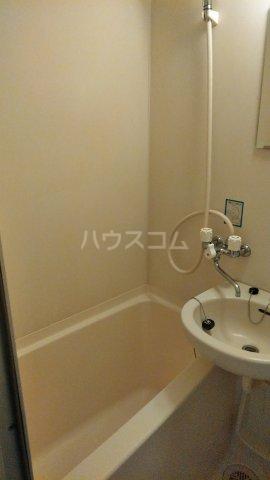 ワコーレ武蔵浦和 406号室の風呂