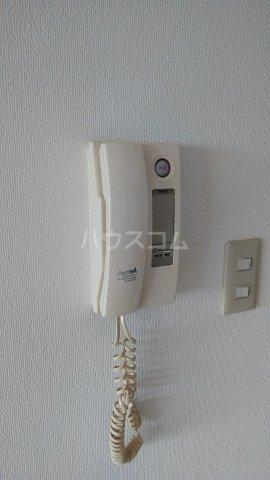 ワコーレ武蔵浦和 406号室のセキュリティ