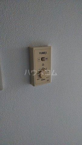 ワコーレ武蔵浦和 406号室の設備