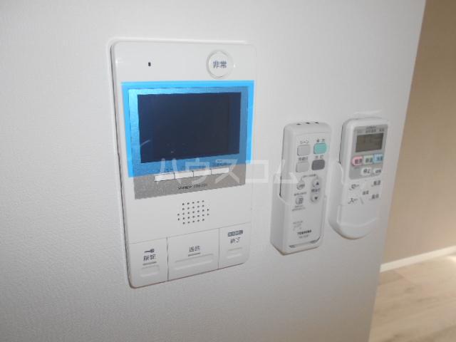 スカイコートパレス駒沢大学Ⅱ 104号室のセキュリティ
