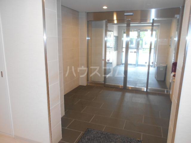 スカイコートパレス駒沢大学Ⅱ 104号室のロビー