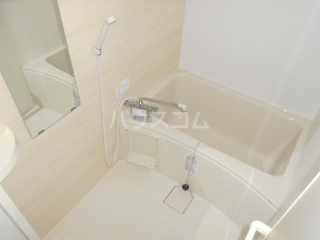 スカイコートパレス駒沢大学Ⅱ 104号室の風呂