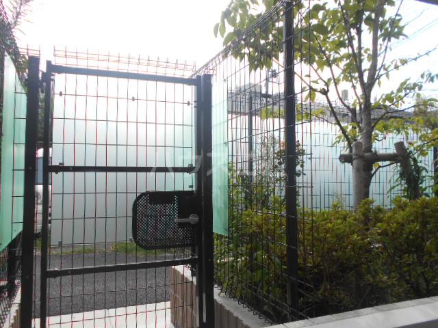 スカイコートパレス駒沢大学Ⅱ 104号室の景色