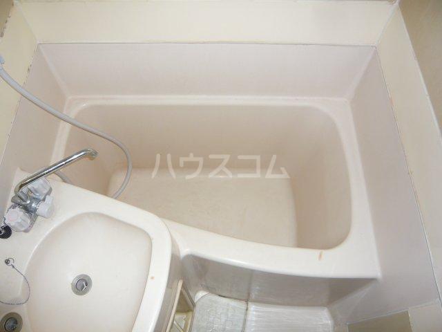 メゾン・ド・カナリ 0316号室の風呂