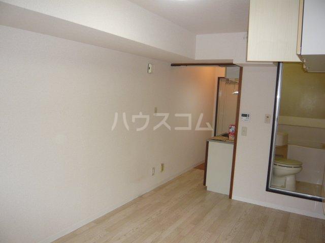 メゾン・ド・カナリ 0316号室のリビング