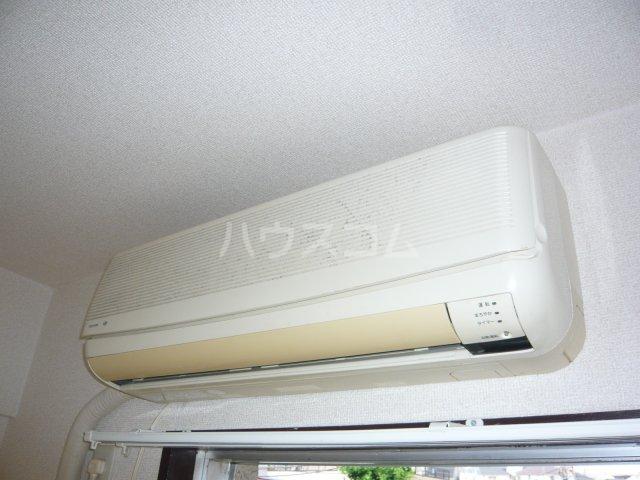 メゾン・ド・カナリ 0316号室の設備