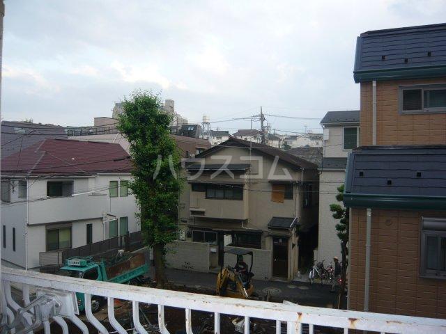 メゾン・ド・カナリ 0316号室の景色