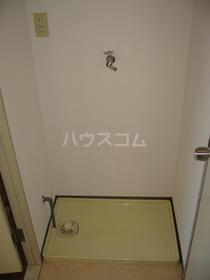ドエル早崎 303号室の設備