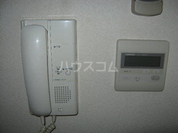 アーク・スクエア 0101号室のセキュリティ