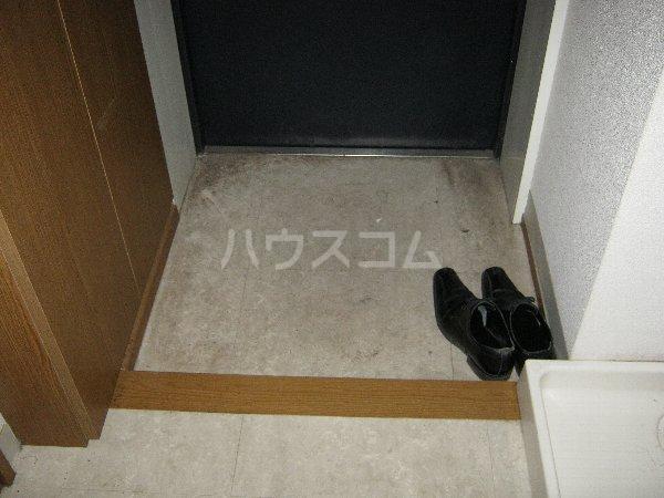 アーク・スクエア 0101号室の