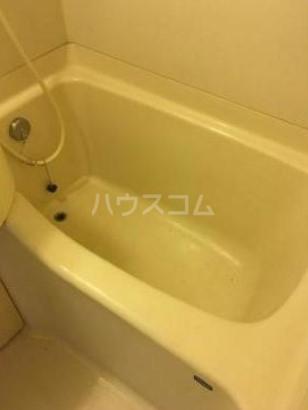 メゾン池尻大橋 405号室の風呂