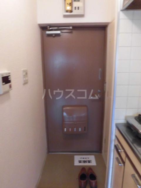 ユースフル祐天寺No1 203号室のその他