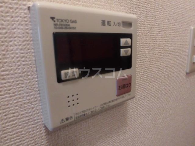 ユースフル祐天寺No1 203号室の設備