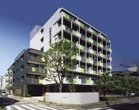 プライムアーバン武蔵小杉comodo 407号室のバルコニー