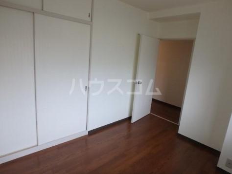 ファミール三田 203号室の居室