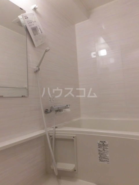 グリーンヒル鷹番 311号室の風呂