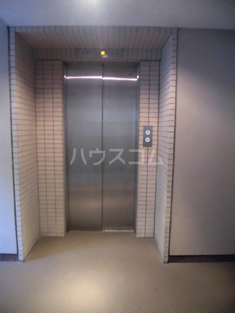 高雅ホームズ学芸大 111号室のその他共有