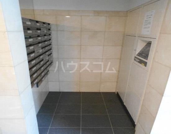HF駒沢公園レジデンスTOWER 2902号室のロビー