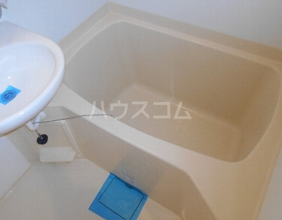 HF駒沢公園レジデンスTOWER 2902号室の風呂