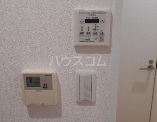 HF駒沢公園レジデンスTOWER 2902号室のその他
