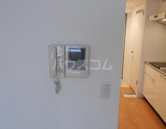 HF駒沢公園レジデンスTOWER 2902号室のセキュリティ