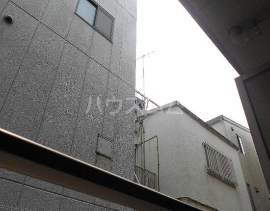 HF駒沢公園レジデンスTOWER 2902号室の景色