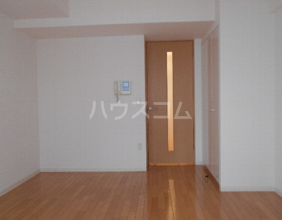 HF駒沢公園レジデンスTOWER 2902号室のリビング