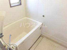 久喜ハイツ 202号室の風呂