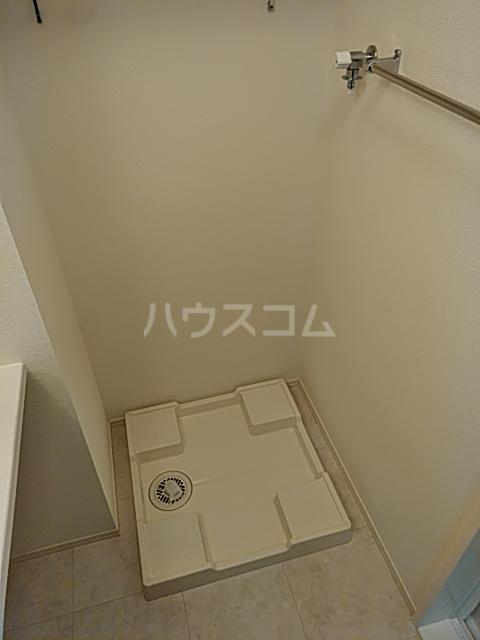 D-room思川マロン G 203号室のその他共有