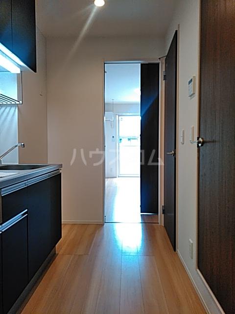 D-room思川マロン G 203号室の居室